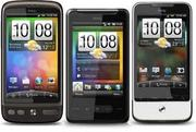 Htc Desire HD UK Official! Price,  Contract Deals with All Networks