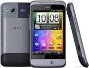 HTC Salsa UK Official! Price,  Contract Deals with All Networks
