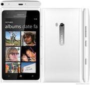 Nokia Lumia 900 White UK Official! Price