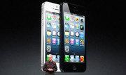 Apple iphonw 5 contract deals