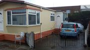 residential park home for sale re modernised end 2016