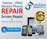 Best iPhone broken screen,  camera and battery Repair Services