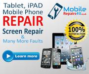 Best iPhone broken screen,  camera and battery Repair Services