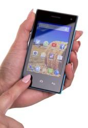 TTsims M5 Smart - Dual Sim Android Mobile Phone